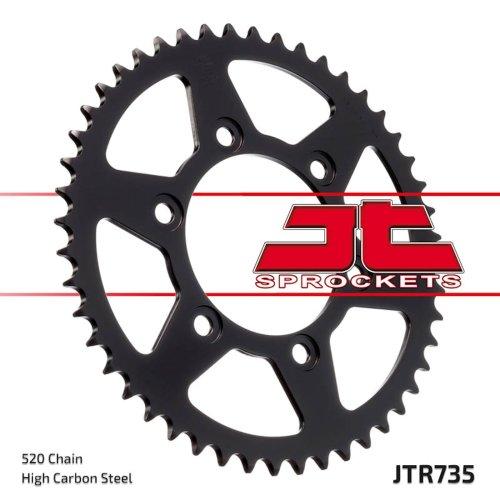 41 tooth steel JT rear sprocket Ducati Monster Supersport 851 888 907