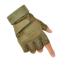 Outdoor Sports Gloves Non-Slip Strong Sports Gloves For Man-E