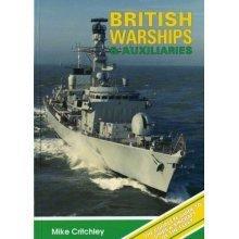 British Warships and Auxiliaries 1993-94