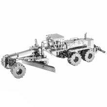 Metal Earth CAT 3D Model Kit Motor Grader 570421