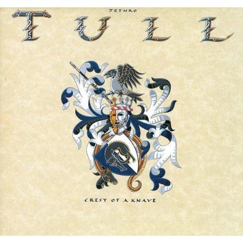 Crest Of A Knave (UK 1987) , Jethro Tull