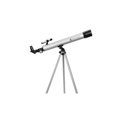 Barska Optics AE10750 525 Power  70060 Starwatcher Refractor  AZ  Silver  Red Dot Finderscope  Astronomy Software