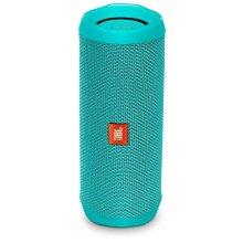 JBL Flip 4 Bluetooth Portable Stereo Speaker - Teal