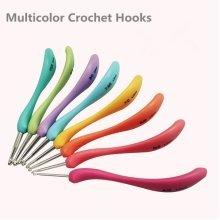 8pcs Crochet Hook