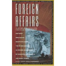 Foreign Affairs: National Society of Film Critics' Video Guide to Foreign Films