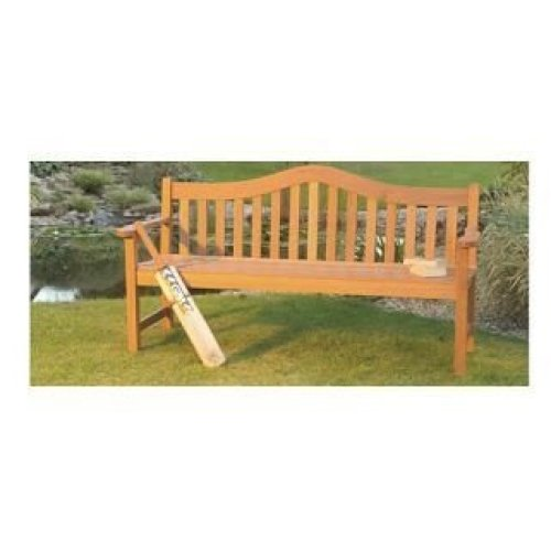 1.5m Bench Acacia Hardwood