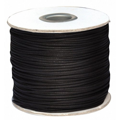 Pbx2462052 - Playbox - Cord (black) - 100m Dia 1.5 Mm