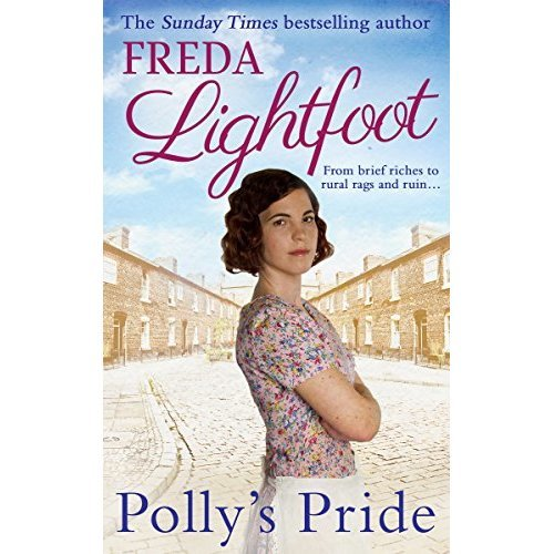 Polly's Pride (Pollys Journey 1)
