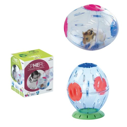 Sphere Hamster Play Ball