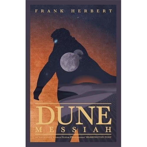 Dune Messiah (Dune 2)