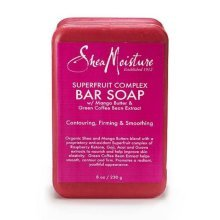 SheaMoisture Superfruit Complex Bar Soap | Nourishing Bar Soap