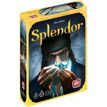 Space Cowboys Splendor Board Game