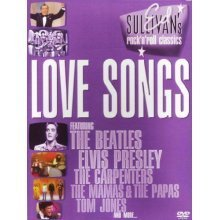 Ed Sullivan Presents - Love Songs - Region 0 - Cert Exempt