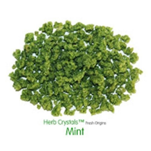 Fresh Origins 180MINT4OZ12 Herb Crystals Mint, 4 oz. - 6 Pack