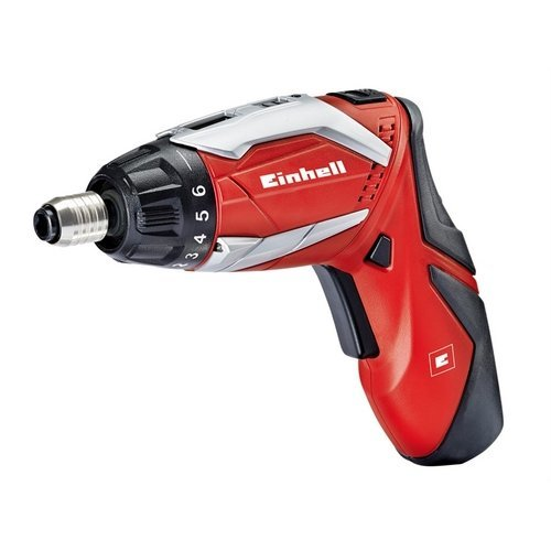 Einhell TE-SD 3,6 LI Cordless Screwdriver Kit 3.6 Volt 1 x 1.5Ah Li-Ion