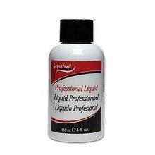 SUPER NAIL Professional Nail Liquid 4 oz