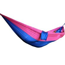 Double People Ultralight Outdoor Hammock Camping Travel Hammock 140*260 CM-A551