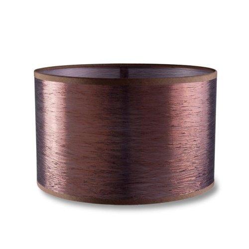 Dress Up Large Round Antique Copper Finish Shade - LEDS-C4 PAN-221-V7