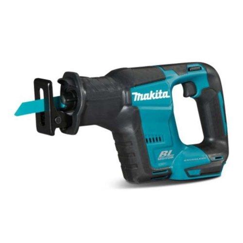 Makita DJR188Z 18V Brushless Compact Reciprocating Saw (Body Only)