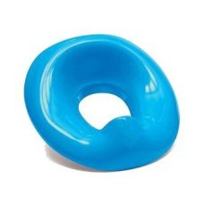 Blue Prince Lionheart Weepod Cushioned Toilet Seat -