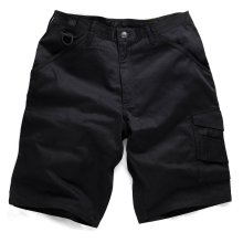 Scruffs Worker Lite Work Shorts with Multiple Pockets (Sizes 30in-40in Waist)