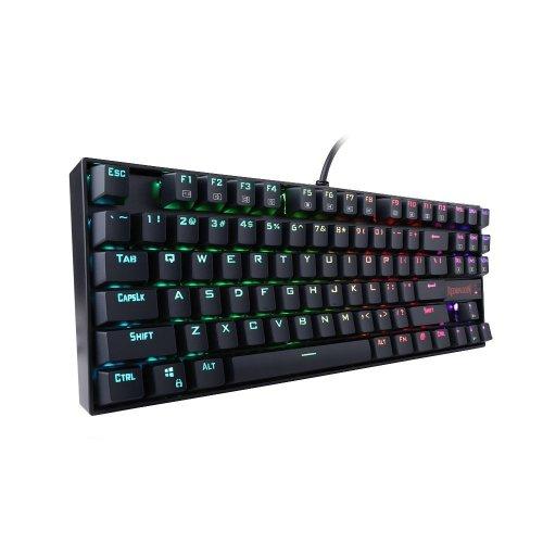 Redragon K552 KUMARA RGB Backlit Mechanical Gaming Keyboard (English US Layout)