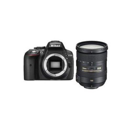 NIKON D5300 + AF-S 18-200MM F3.5-5.6G ED VR II DX