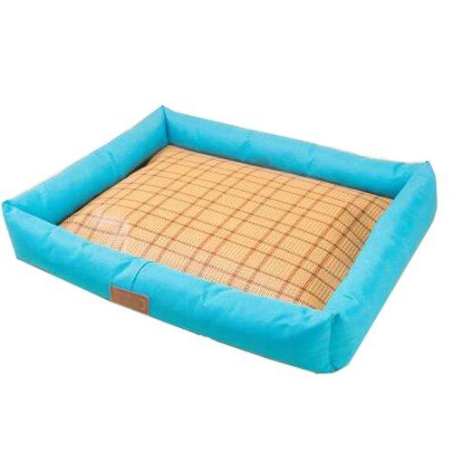 Four seasons common kennel cat mat cute summer pet mats Dog cushings dog bed