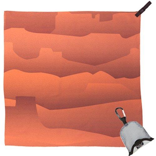 PackTowl Nano Compact Towel (Sunset Mesa)