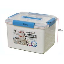 Durable Medicine Storage Box Medicine Storage Container