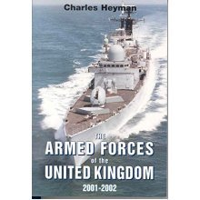 The Armed Forces of the United Kingdom 2001/2002