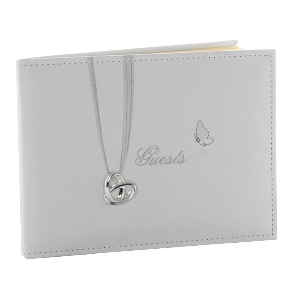 71144 Wedding Rings and Butterfly Guest Book  Gift boxed - 295f11aea2faac0 , 71144-Wedding-Rings-and-Butterfly-Guest-Book-Gift-boxed-13495718 , 71144 Wedding Rings and Butterfly Guest Book  Gift boxed , Array , 13495718 , Business , OPC-PTBWSQ-NEW