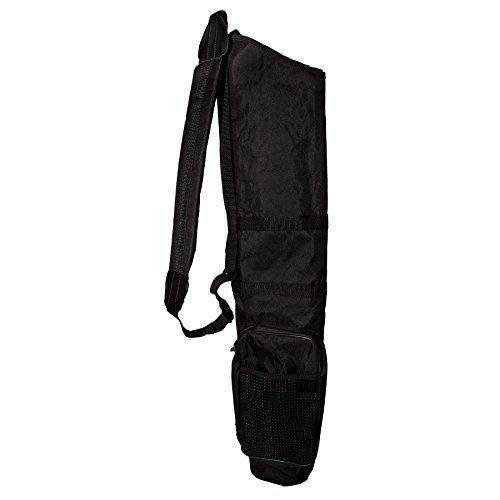 5 Sunday Bag, Lightweight Carry Bag, Executive Course Golf Bag