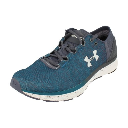 hot sale online 5a16a f3437 Under Armour Charged Bandit 3 Mens Running Trainers 1295725 Sneakers Shoes