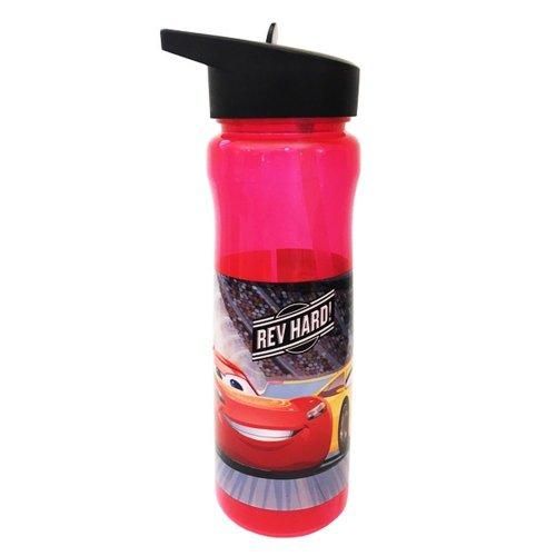 Disney Pixar Cars Plastic Water Bottle 600ml