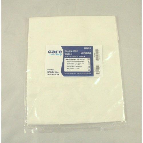 Heavy Duty PVC Waterproof Pillow Case Protector