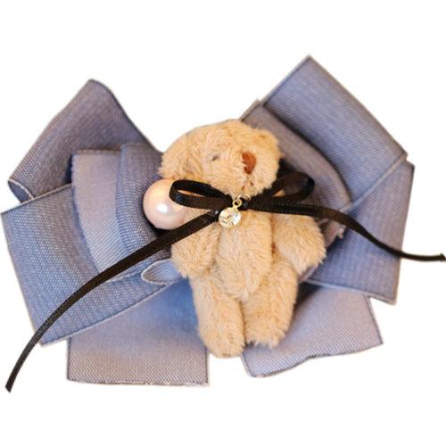 Cute Bear Hair Claw Fashion Hair Clip Creative Hair Claw/Hairpin