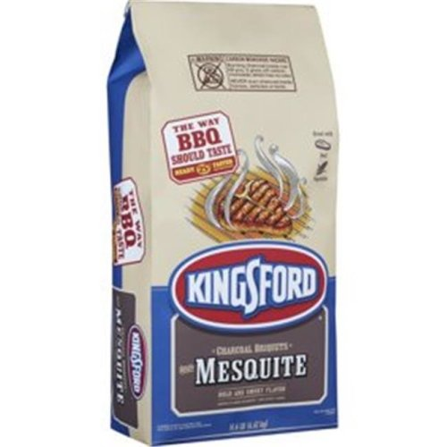 Kingsford Products 250987 20 lbs Original Kingsford, Charcoal - Pack of 2