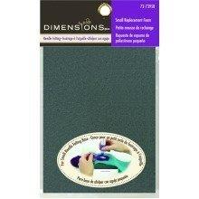 D72-73958 - Dimensions Needle Felting - Small Foam (for D72-73921)