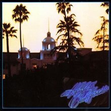 Eagles - Hotel California [VINYL]