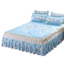 Luxurious Durable Bed Covers Multicolored Bedspreads, #1