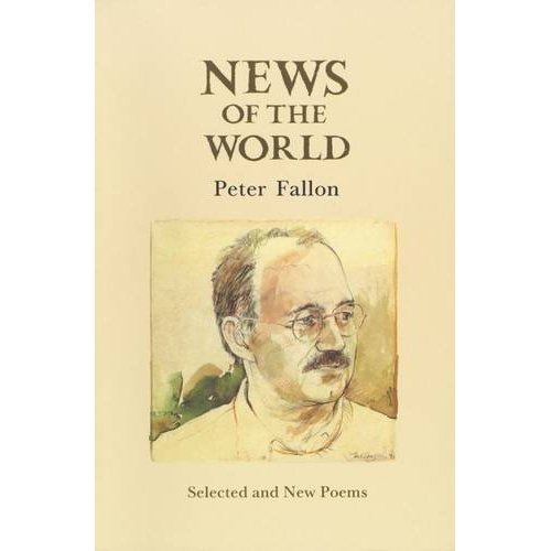 News of the World: Selected and New Poems