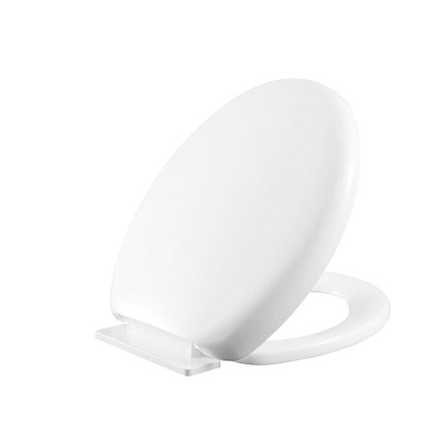 Pleasing Ultra White Soft Slow Close Toilet Seat Quiet With Easy Quick Release Bottom Fixing Tight Adjustable Hinges Oval Anti Bacterial Toilet Seat Standard Frankydiablos Diy Chair Ideas Frankydiabloscom