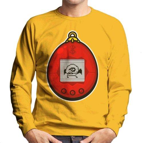 Behegotchi Version 2 Men's Sweatshirt