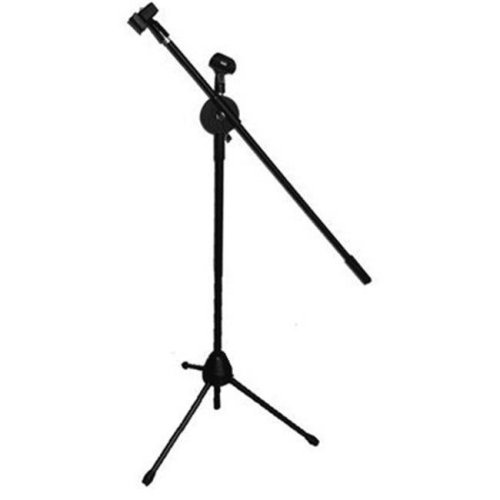 AUDIOP MS5 Boom Style Mic Stand for A Guitar and Vocal Combination