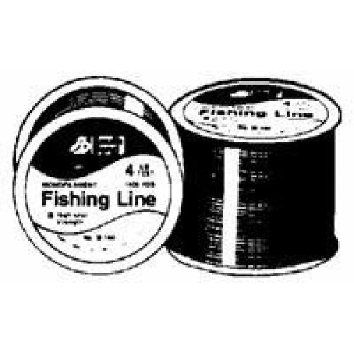 South Bend Monofilament Fishing Line, 15 lbs Test, 370 Yards