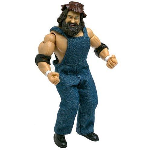 WWE Classic Superstars Series 4: Hillbilly Jim