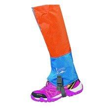 Anti-Tear Leg Cover Hiking Gaiter Climbing Leg Gaiter