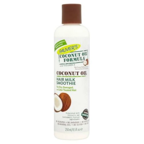 Palmer's Coconut Oil Formula Hair Milk Smoothie 250ml