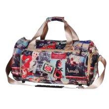 Outdoor Sport Bag Shoes Portable Travel Bag Training Bag Yoga Bag Accessory-A02